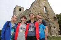 Klienti pri kláštore Katarínka